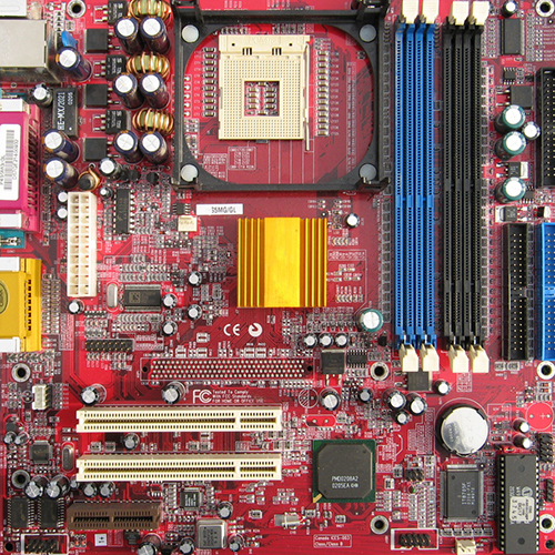 call for proposals feature image: motherboard